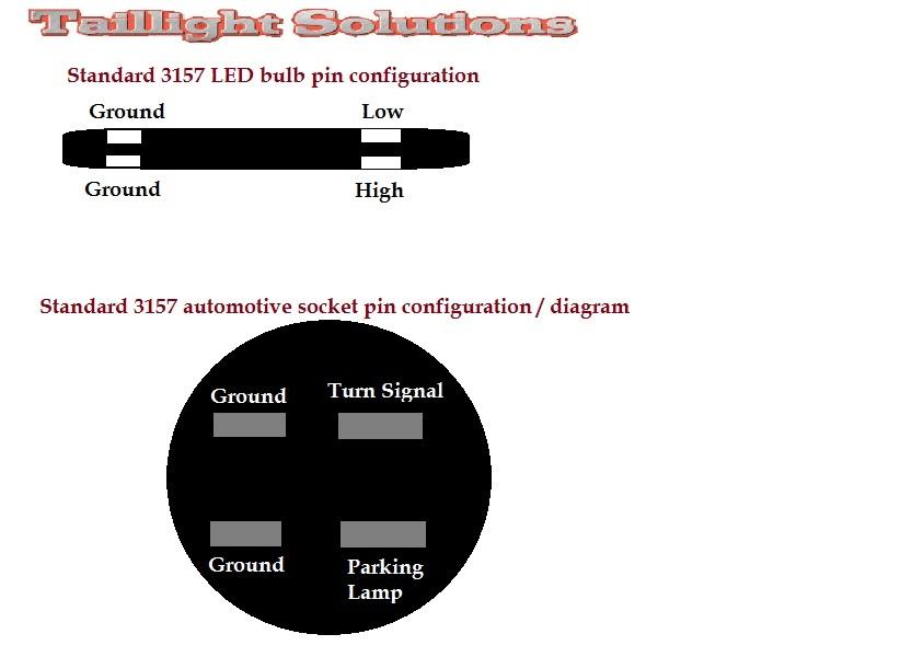 3157 socket wiring diagram taillight solutions downloads  taillight solutions downloads